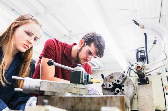 Why Choose a Career & Technical Education Center