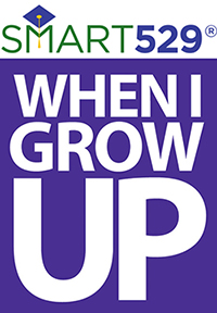 When I Grow Up Logo